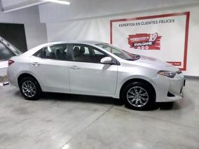 Toyota Base Cvt