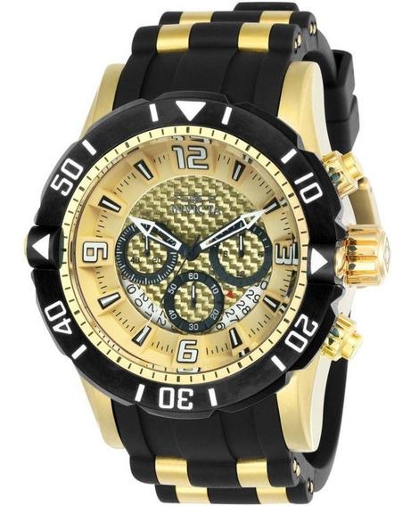 Relógio Invicta Masculino Pro Diver 23705