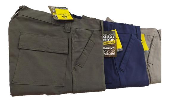 Pantalón Cargo Pampero Ripstop - Envíos Gratis!!