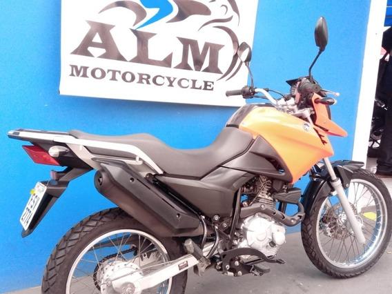 Yamaha Crosser 150cc 2015