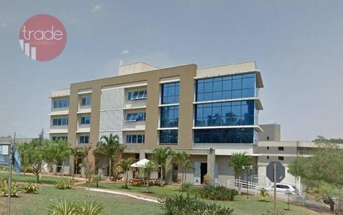 Sala À Venda, 47 M² Por R$ 265.000,00 - Jardim Nova Aliança Sul - Ribeirão Preto/sp - Sa0366