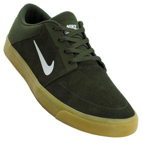 Tenis Nike Sb Portmore 725027-312