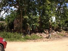 Gran Terreno En 25 De Agosto Al Dia Y Con Facilidades