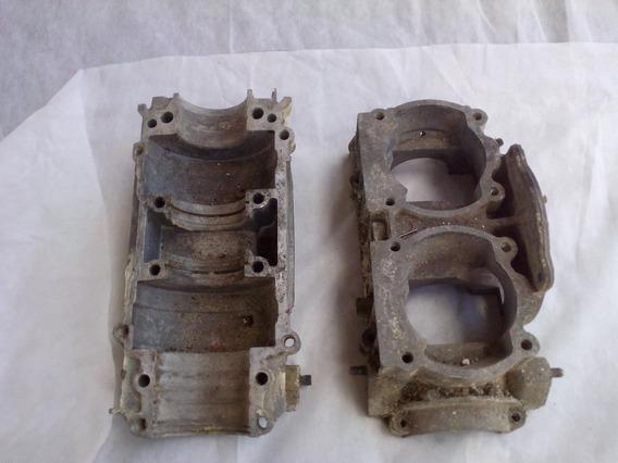 Bloco Motor Jet Seadoo 580 Cc - Parte Superior E Inferior