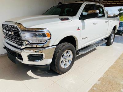 Dodge Ram Laramie 6.7 2500 Diesel 4x4 Aut. 2020/2020 0km