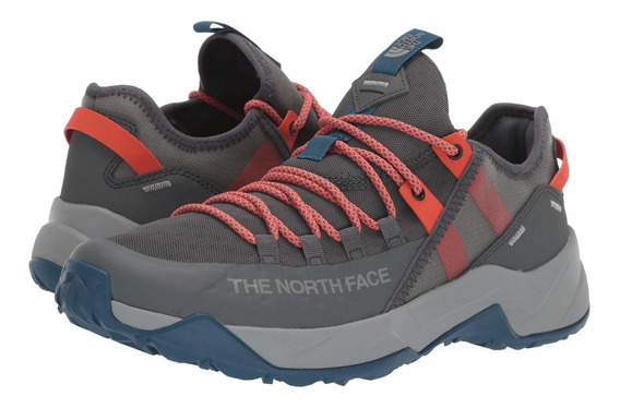 Tenis Hombre The North Face Trail Escape Edge N-8162