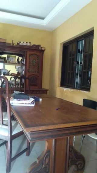 Boa Casa No Jd. Stª Rosa - Ca0389