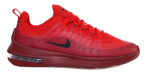 Tenis Nike Air Max Axis Rojo Aa2146-601