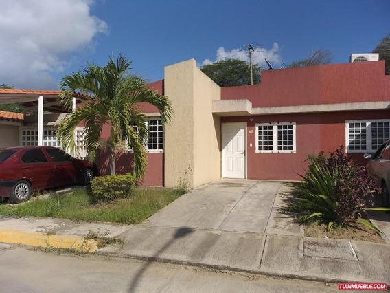 Casas En Venta, Guatire, Canaima 1