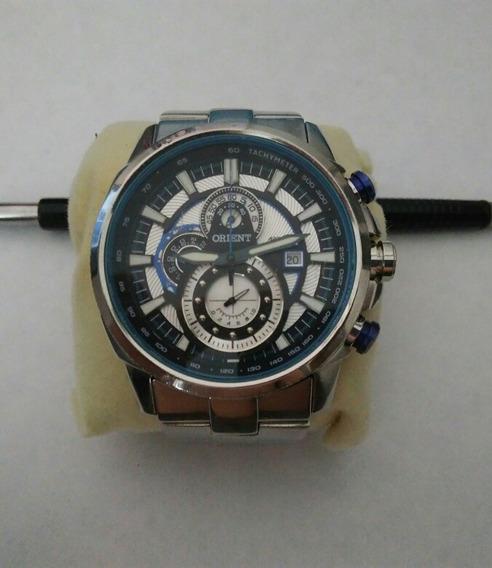 Relogio Orient Cronografo