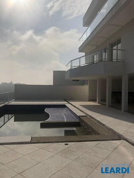 Casa Em Condomínio - Condomínio Hills 3 - Sp - 576702