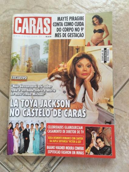 Revista Caras 886 Xuxa Luana Piovani Maytê Piragibe E260