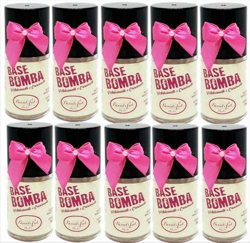 Compre No Peliculasbnailscombr - 10 Unid Base Bomba