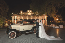 Auto Clasico Antiguo Casamiento Boda Fiesta Alquiler Eventos
