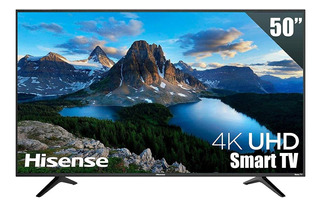 """Smart TV Hisense 4K 50"""" 50R6000FM"""