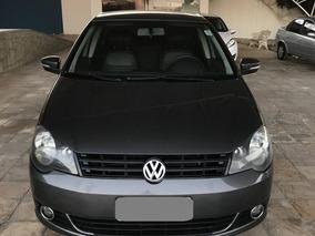 Volkswagen Polo Sedan 1.6 Mi 8v Flex 4p Automatizado
