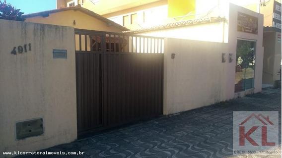 Casa Para Venda Em Natal, Neopolis, 3 Dormitórios, 1 Suíte, 3 Banheiros, 2 Vagas - Kc 0246