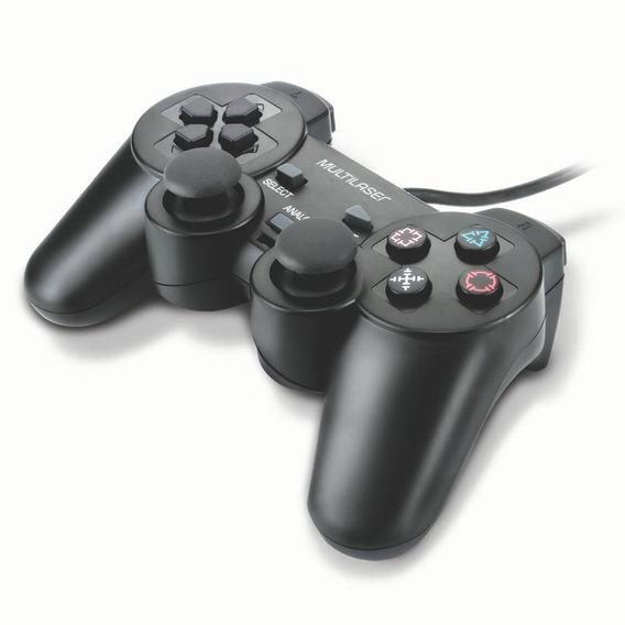Games Controle Dual Shock Pc - Js030