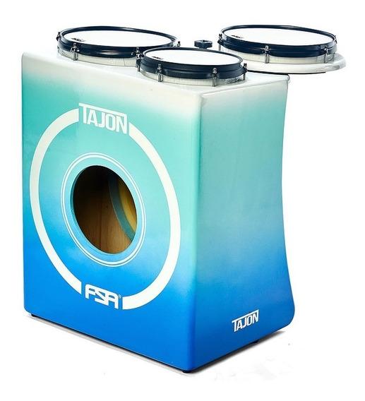 Tajon Bateria Cajon Fsa Taj25 Standard Mini Bateria Compacta