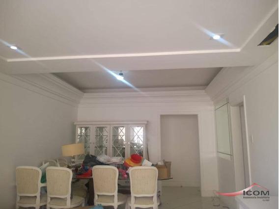 Apartamento Para Alugar, 130 M² Por R$ 4.000,00/mês - Glória - Rio De Janeiro/rj - Ap4209