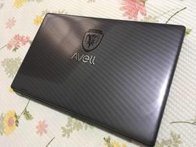Avell Fullrange G175 V3x 17.3
