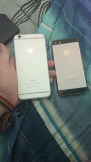 Vendo iPhone 6 Original