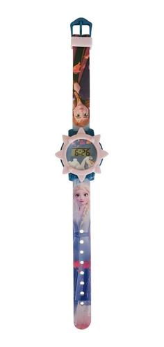 Frozen Reloj - 10085