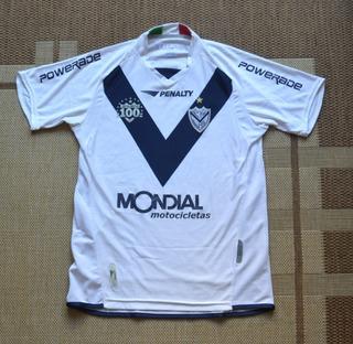 Camisa Futebol Penalty Velez Sarsfield 2009/2010 - Tamanho P
