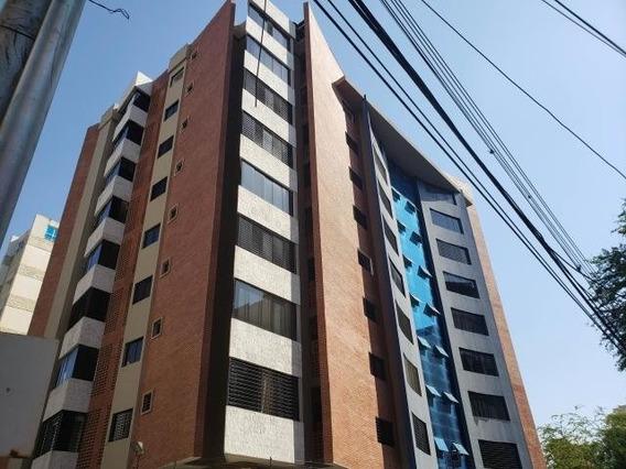 Apartamento En Venta Urb La Soledad Maracay Mj 20-11174