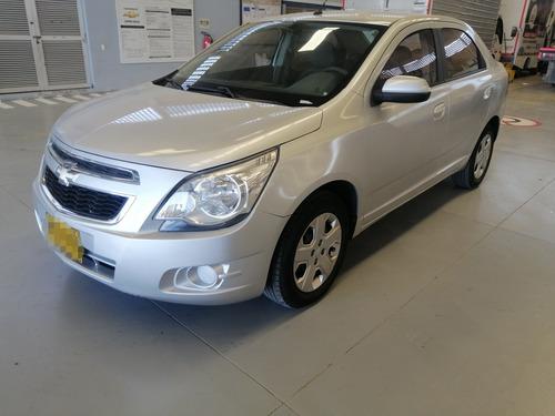 Chevrolet Cobalt 2014 1.8l