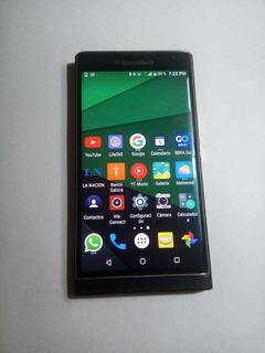 Móvil Blackberry Priv, Cómo Nuevo.