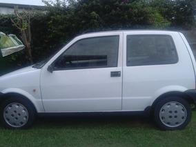 Fiat Cinquecento 1000