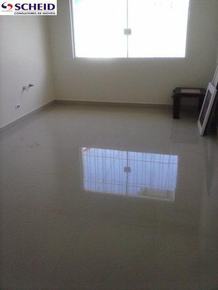 ** Sala Comercial Com 01 Dormitório, 01 Suíte, Em 45m²!! ** - Mr46862