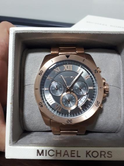 Relógio Mk8563