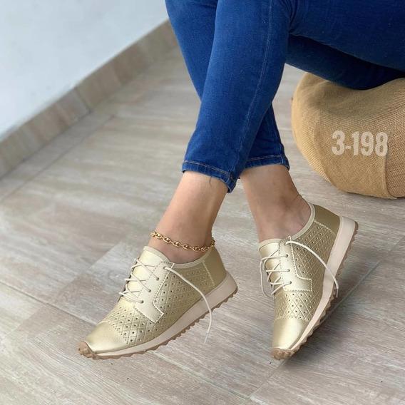 Zapatos Casual Dama Calzado Colombiano