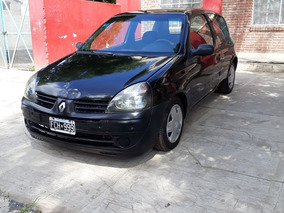Renault Clio 1.2 F2 Authentique Aa 2005