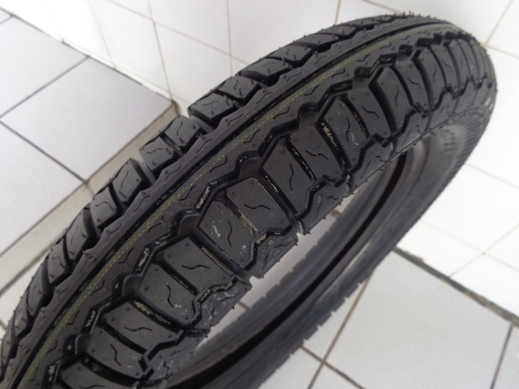 Pneu Bridgestone 4.50-18 Honda Cb750 Four Traseiro Cb 750f