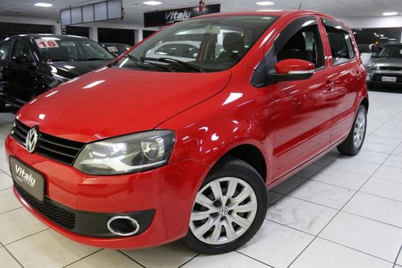 Volkswagen Fox 2012 1.6 Prime Completo Baixo Km