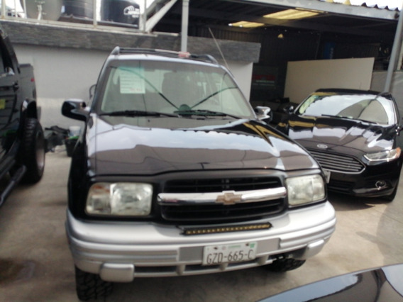 Chevrolet Tracker Hard Top Aa Cd 4x4 At 2001