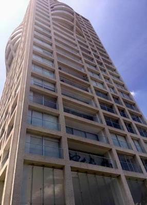 Departamento Amueblado Torre Galatea, Country Club
