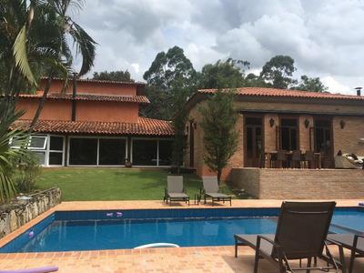 Casa Em Condomínio Terras De São José, Itu/sp De 650m² 4 Quartos À Venda Por R$ 3.710.000,00 - Ca231671