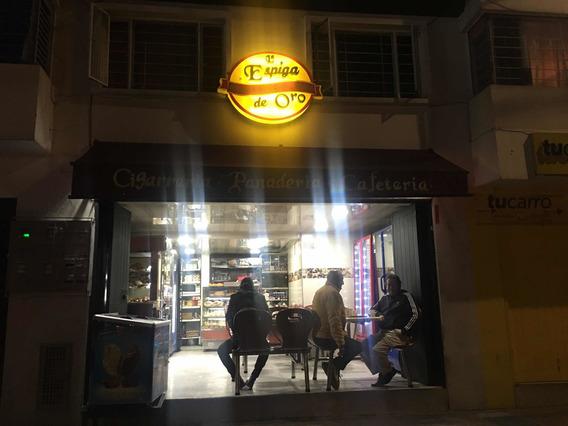 Vendo Panadería Cigarrería