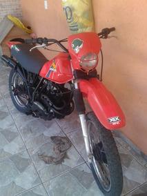Xlx 250 Moto Pronta Para Trilha Restaurada
