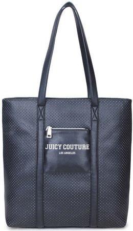 Bolsa Tote Juicy Couture G. Preta