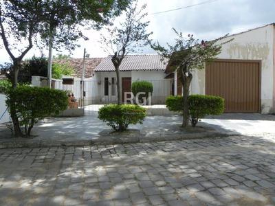 Casa Em Restinga Com 3 Dormitórios - Li261442