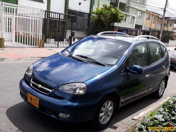 Chevrolet Vivant 2.0 At 2000cc
