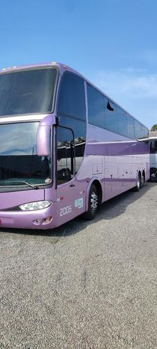 Onibus Rodoviario  Scania 380 Ld 1550 Ano 2006
