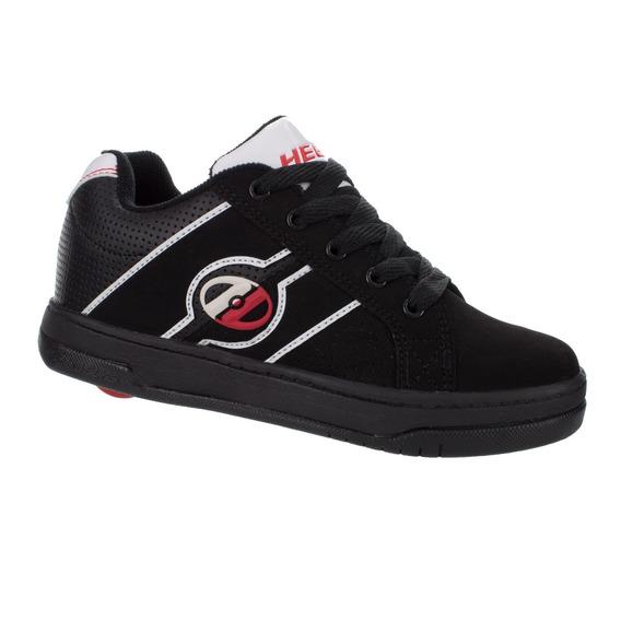 Zapatos De Ruedas Heelys 100% Originales Nuevos Talla Usa 2