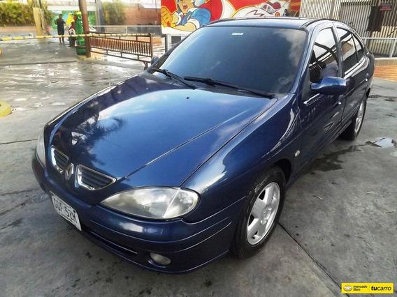 Renault Megane .