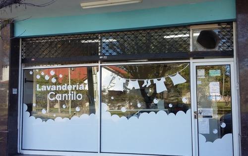 Imagen 1 de 8 de Vendo Lavadero De Ropa    Lavanderia Cantilo